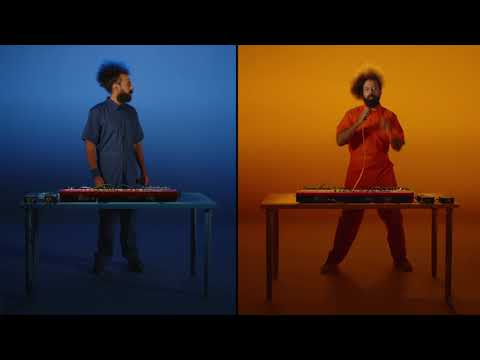Firefox Presents: Slow v. Fast with Reggie Watts thumbnail