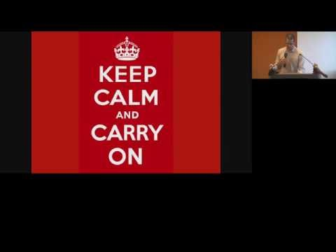 PDXRust September 2016: Nick Cameron - Design Patterns in Rust thumbnail