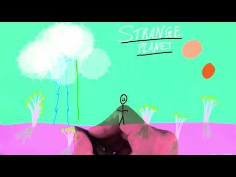 10x-09 Strange Planet thumbnail