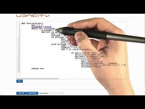 Market Exchange Solution - Programming Languages thumbnail