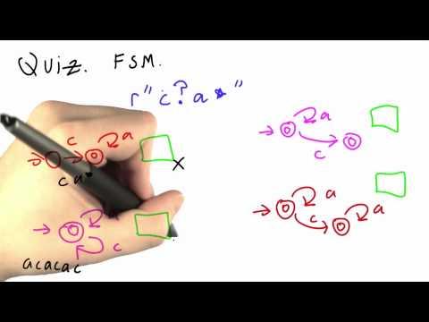 RE to FSM - Programming Languages thumbnail
