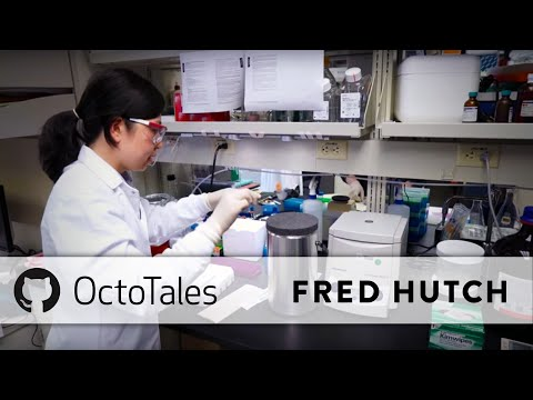 Octotales • Fred Hutch thumbnail