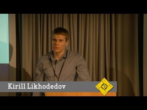 IntelliJ IDEA - Kirill Likhodedov thumbnail