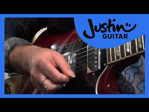 Picked Fingerstyle (Guitar Lesson IM-156) How to play IF Stage 5  thumbnail