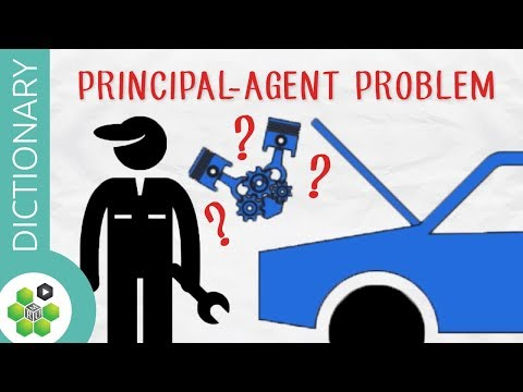 What Is the Principal-Agent Problem? thumbnail