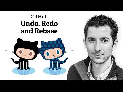 Webcast • Undo, Redo, & Rebase Your Git History  • May 2014 thumbnail
