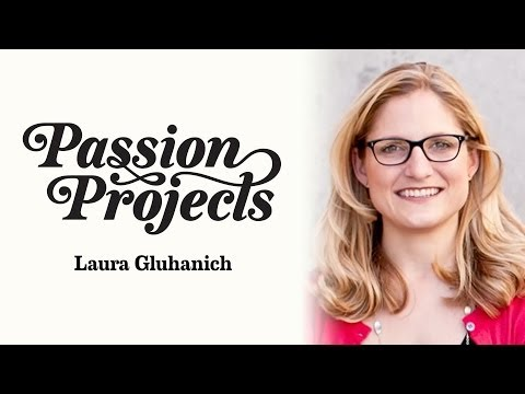 Passion Projects (Live) 11: Laura Gluhanich (Building Online Communities) • Presented by GitHub thumbnail