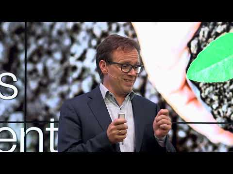 Venture Capital investing to fight food waste on a global scale   Peter Jorgensen   TEDxFultonStreet thumbnail