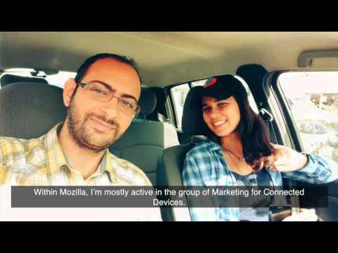 Contributor Story - Amine Zaafouri thumbnail