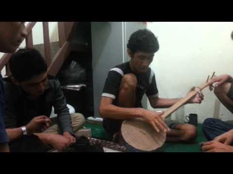Life as a Hazara Refugee   Khadim Dai   18-25   Indonesia thumbnail