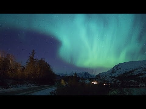 5 Remarkable Facts About the Northern Lights (Aurora Borealis) - The Countdown #39 thumbnail