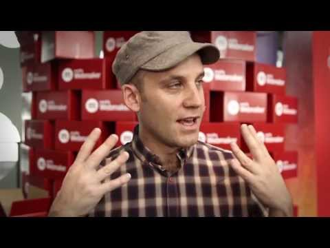 Webmaker's Brett Gaylor at MozFest 2013 thumbnail