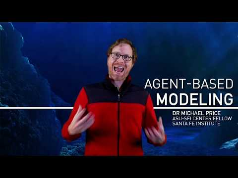 Complexicon: Agent-Based Modeling thumbnail
