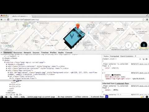 Dev tools for desktop - Mobile Web Development thumbnail