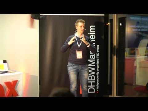 Innovation wird überwertet - Frag deine Kunden   Andreas Baulig   TEDxDHBWMannheim thumbnail