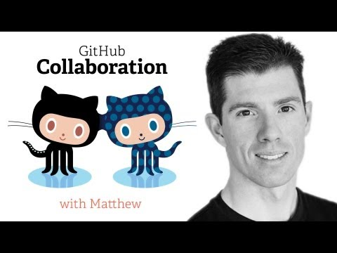 First Look • Collaboration with Git and GitHub thumbnail