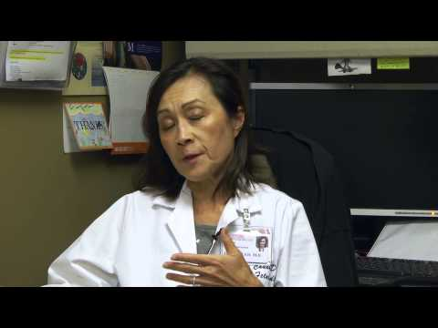 Jane Chueh: Clinician and Blood Type Expert thumbnail
