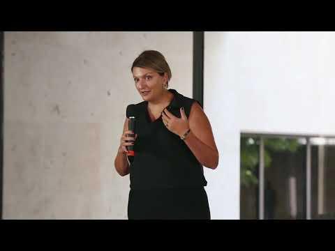 The real price of being a journalist   Arevik Sahakyan   TEDxUFARSalon thumbnail