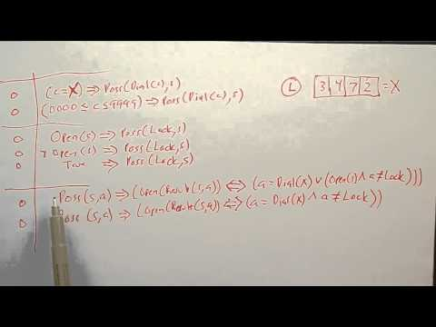 Situation Calculus Solution thumbnail