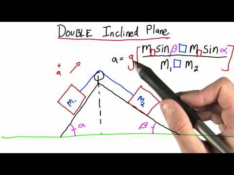 10x-13 Double Inclined Plane thumbnail