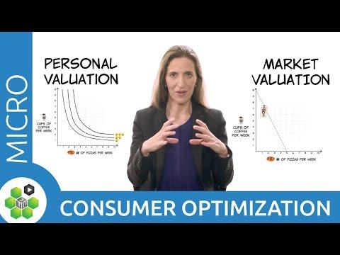 Consumer Optimization thumbnail