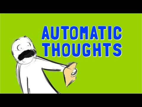Automatic thoughts with subtitles amara ibookread Download
