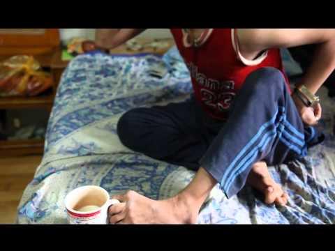 My Paralympic Dream   Yeshey Namgyal   18-25   Bhutan thumbnail