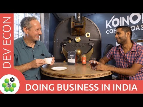 No Considerations: Doing Business in India Without Bribes thumbnail