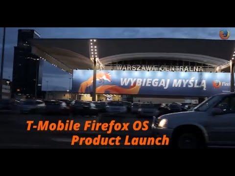Lanzamiento del T-Mobile Firefox OS en Polonia thumbnail