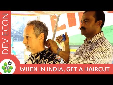 Purchasing Power Parity: When in India, Get a Haircut thumbnail