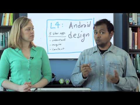 Comparing Web  Desktop to Android - UX Design for Mobile Developers thumbnail