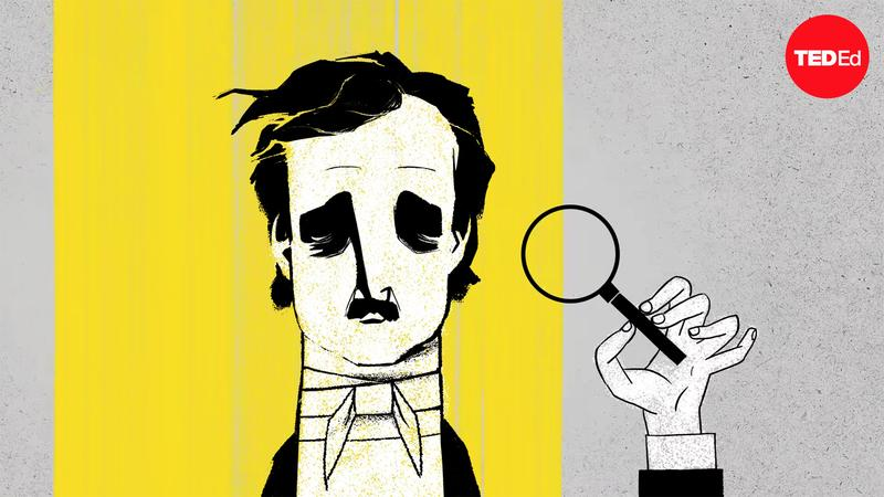 Why should you read Edgar Allan Poe? thumbnail