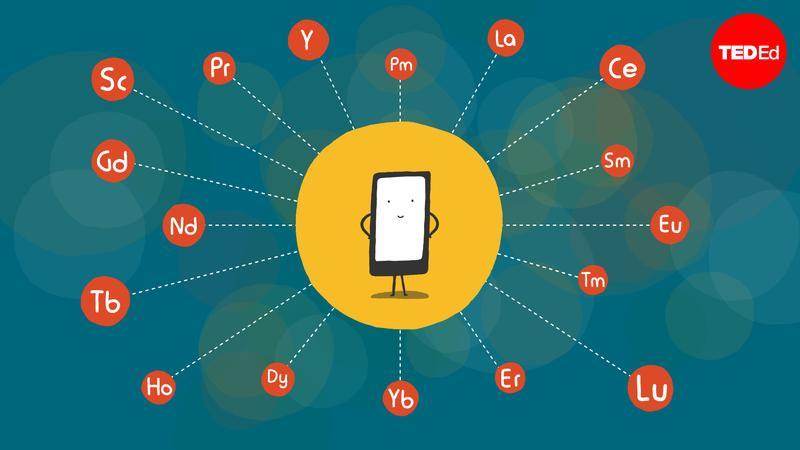 Life cycle of a cell phone - Kim Preshoff thumbnail