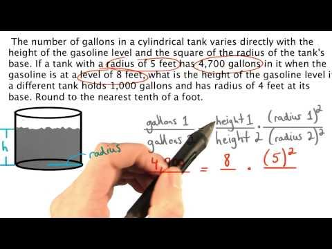 Variation Practice 4 - Visualizing Algebra thumbnail