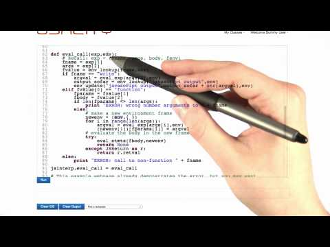 Debugging Environments Solution - Programming Languages thumbnail