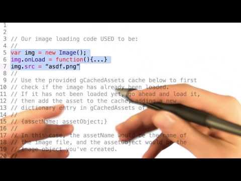 Past loading - HTML5 Game Development thumbnail