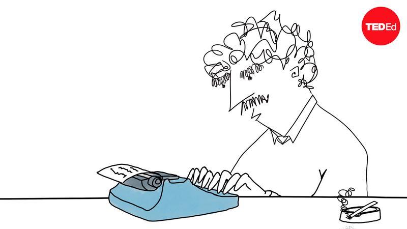 Why should you read Kurt Vonnegut? thumbnail