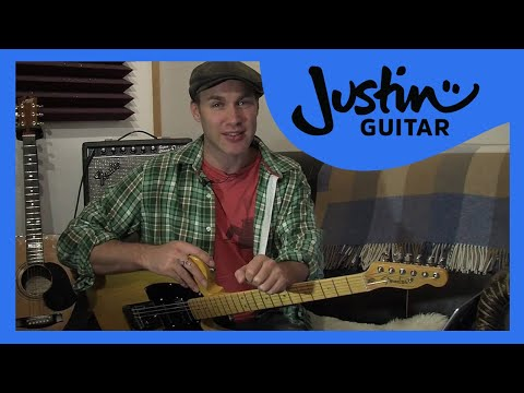 Intermediate Method Foundation Revision (Guitar Lesson IM-160) Consolidation thumbnail