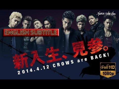 Crows Zero 3