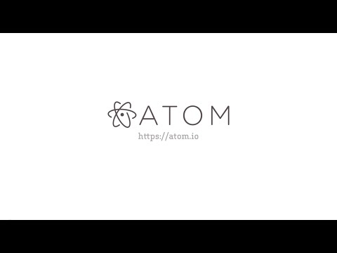 How to Set up Atom 1.0 with your Preferences thumbnail