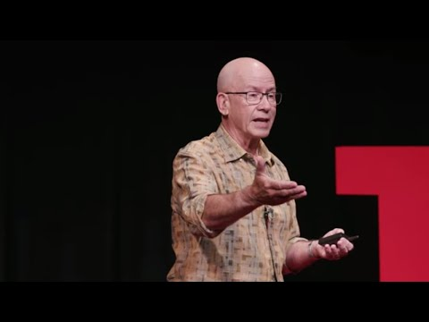 CELEBRATE WHAT'S RIGHT WITH THE WORLD! | Dewitt Jones | TEDxSouthLakeTahoe thumbnail