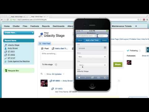 Your App Is Mobile - Intro to Point & Click App Development thumbnail