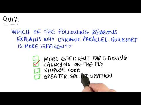 11-21 Why is Dynamic Parallel Quicksort is More Efficient thumbnail