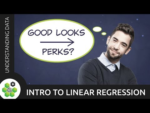 Intro to Linear Regression thumbnail