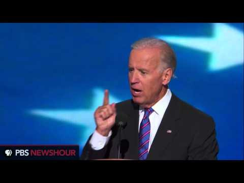 VP Joe Biden on Pres. Obama: 'I Don't See Him in Sound Bites. I Watch Him in Action' thumbnail