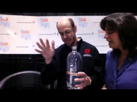 Hangout with Scientific American from the USA Science & Engineering Festival in Washington, DC! thumbnail