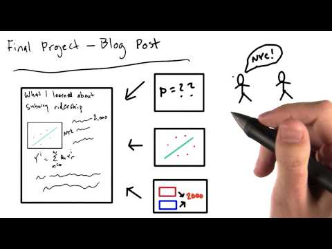 Project Description - Intro to Data Science thumbnail