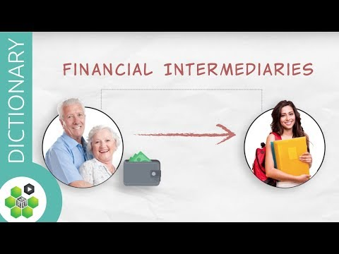 What are Financial Intermediaries? thumbnail