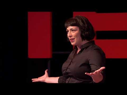 Sometimes, being right is just wrong.   Jennifer Bascom   TEDxSantaBarbara thumbnail