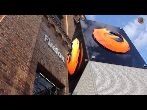 Firefox Monument 2014: Behind the Scenes thumbnail